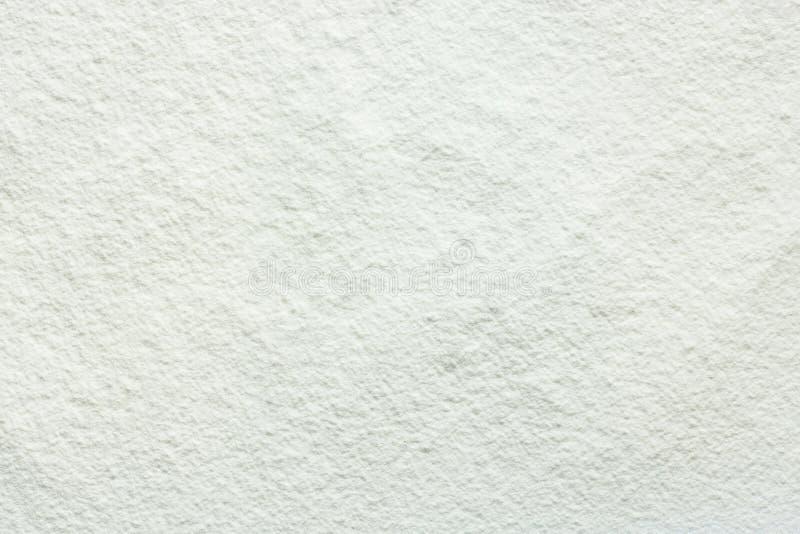 Harina de trigo fotografía de archivo