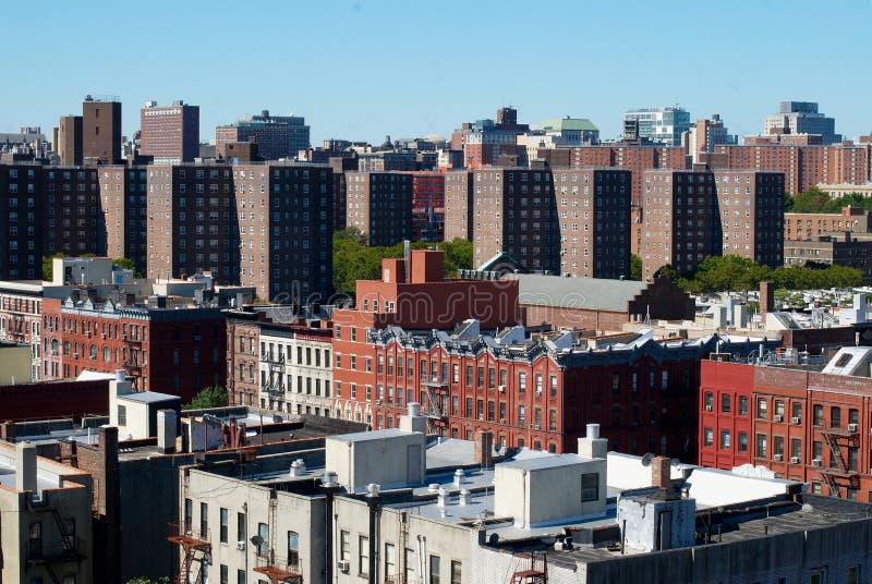 Harlem stockbilder