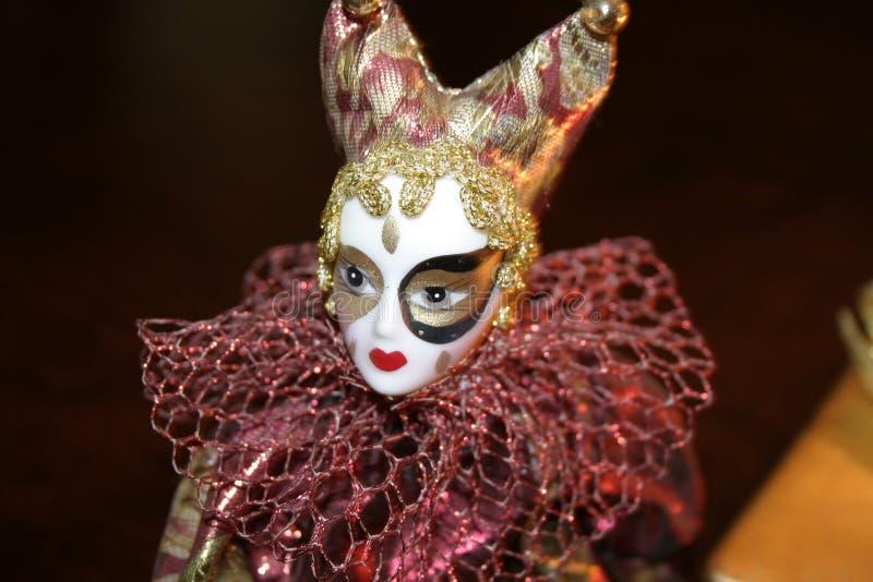 Download Harlequin #1 stock photo. Image of mardi, brocade, masquerade - 282970