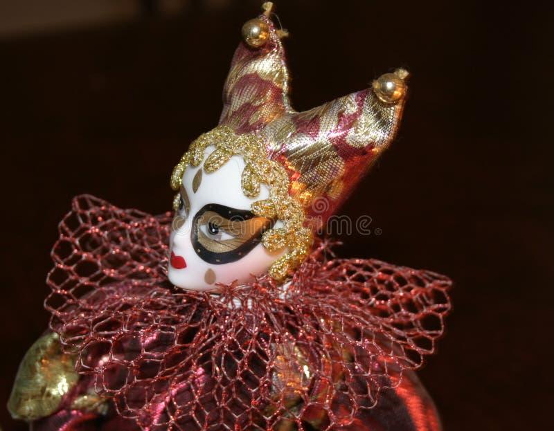 harlequin 3 royaltyfria bilder