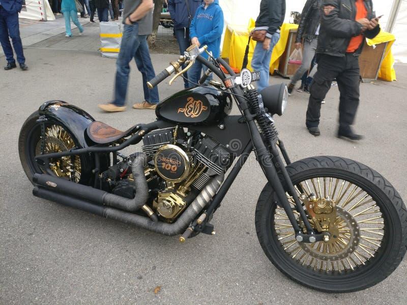 Harley Davidson стоковые фотографии rf