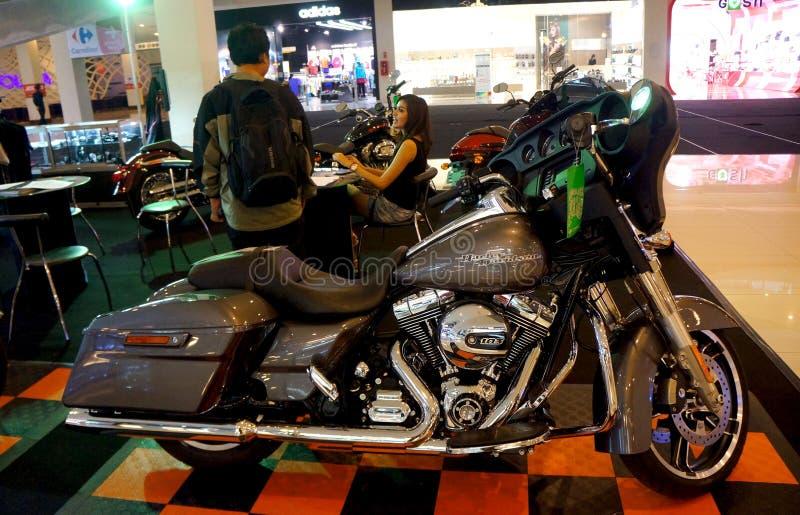 Harley Davidson photos libres de droits