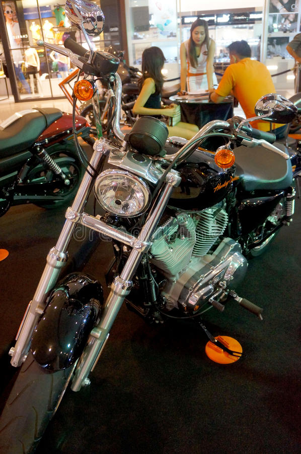 Harley Davidson photos stock