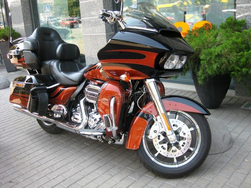 Harley Davidson, 2015 fotografia de stock