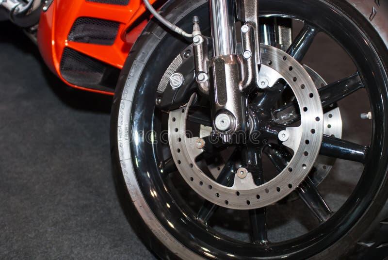Harley Davidson 免版税库存图片