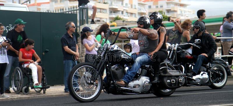 Download Harley Davidson Parade Editorial Photography - Image: 25314617