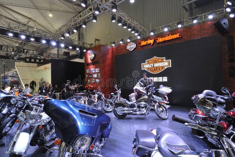 Harley-davidson pavilion stock images