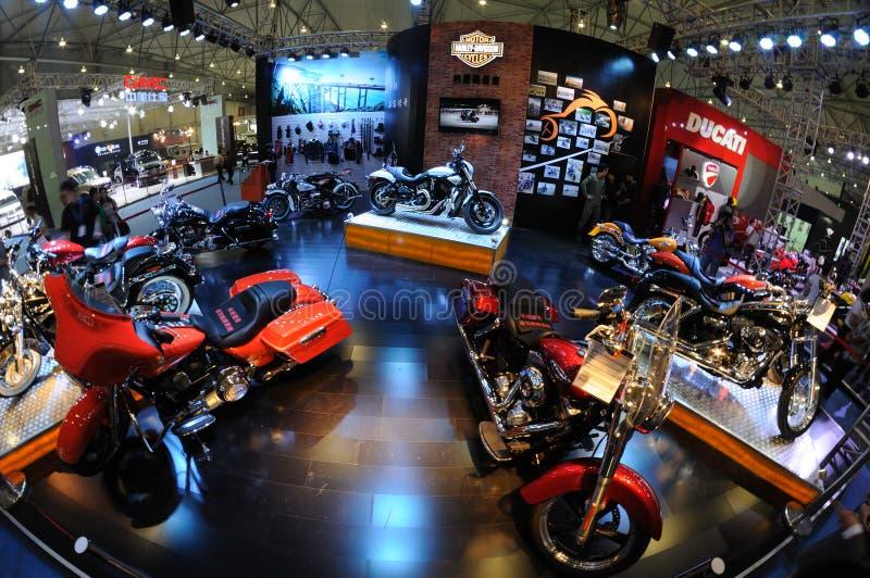 Harley davidson pavilion stock images