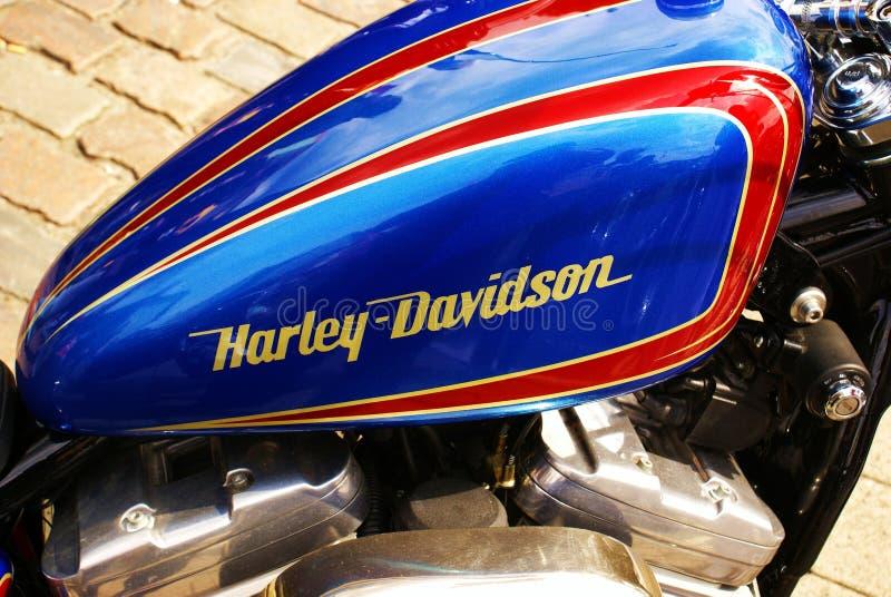 Harley Davidson Editorial Photography