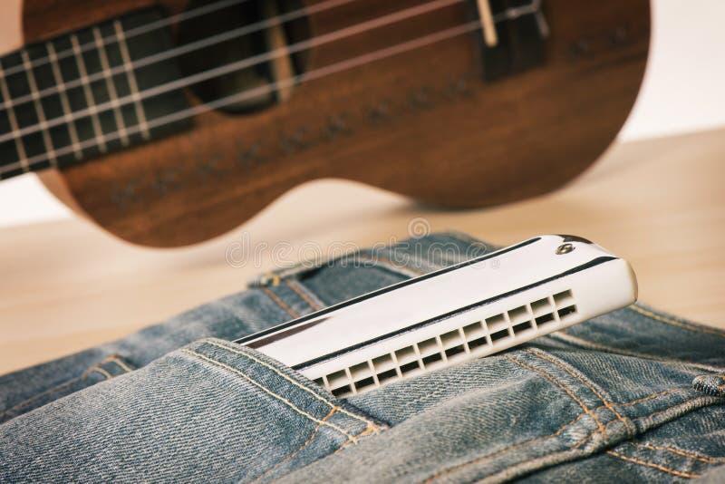 harmonica images stock