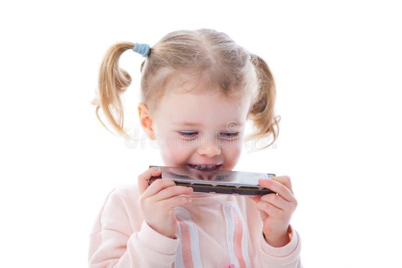 harmonica royaltyfri fotografi