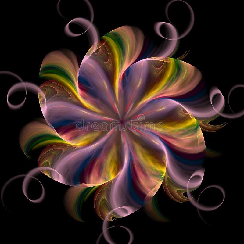 Harmonie immer vektor abbildung