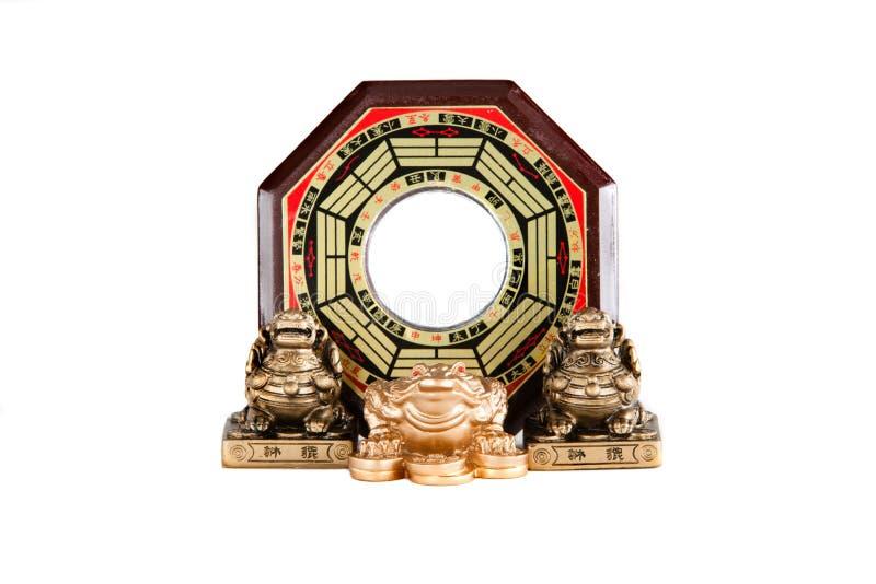 Harmonie und Reichtum stockfoto