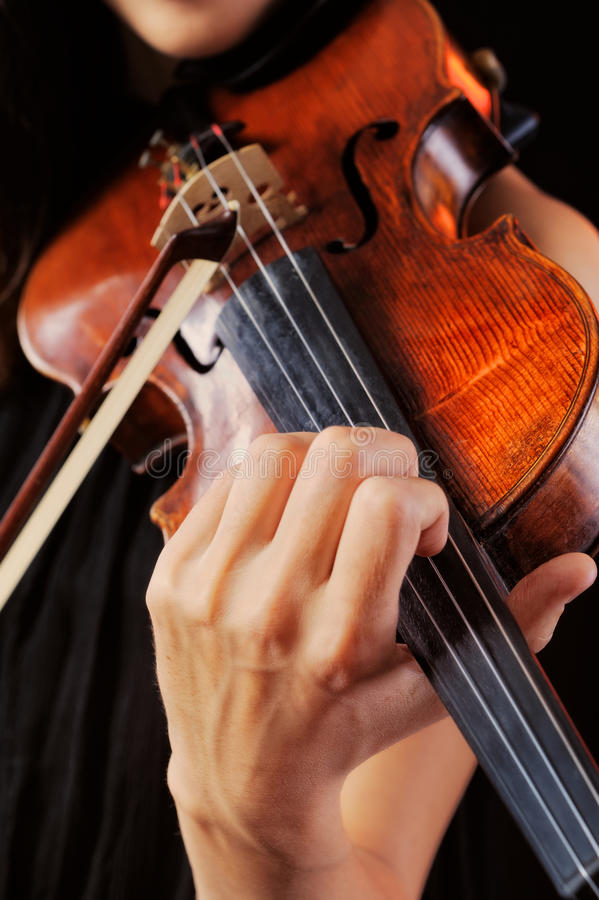 Download Harmonious stock image. Image of performance, viola, adult - 27423227