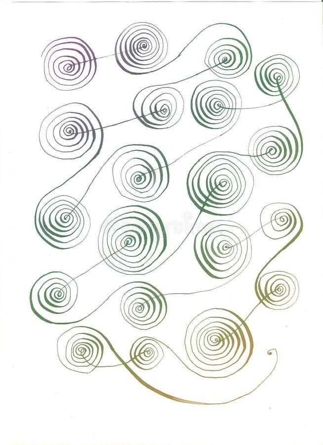 Harmony vector illustration