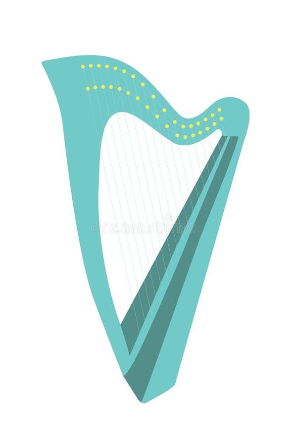 harp foto de stock