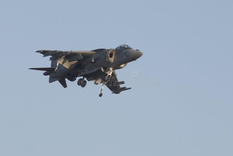 Download Harrier Jump Jet stock image. Image of jump, copy, warfare - 11279791