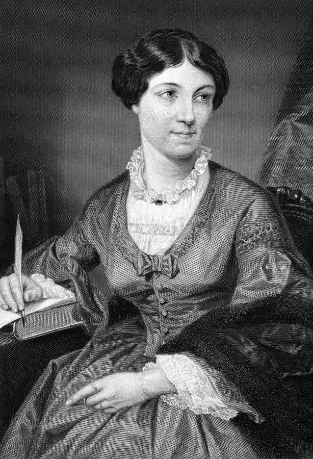 Harriet Martineau images stock