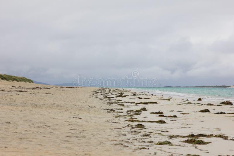 Harris Island royalty-vrije stock afbeelding
