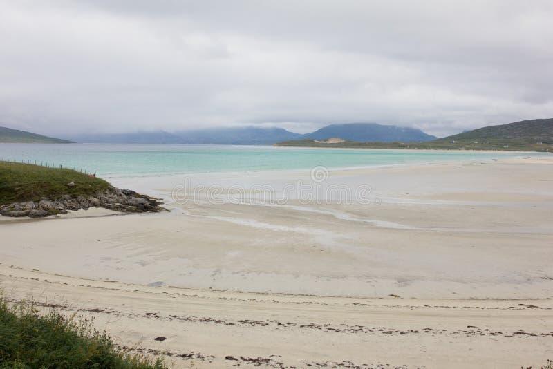 Harris Island stock foto's
