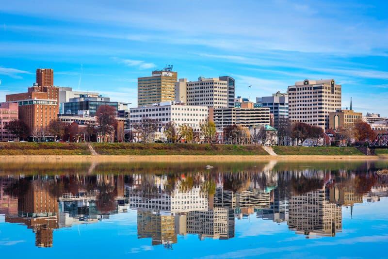 Harrisburg, Pensilvânia, EUA imagem de stock royalty free