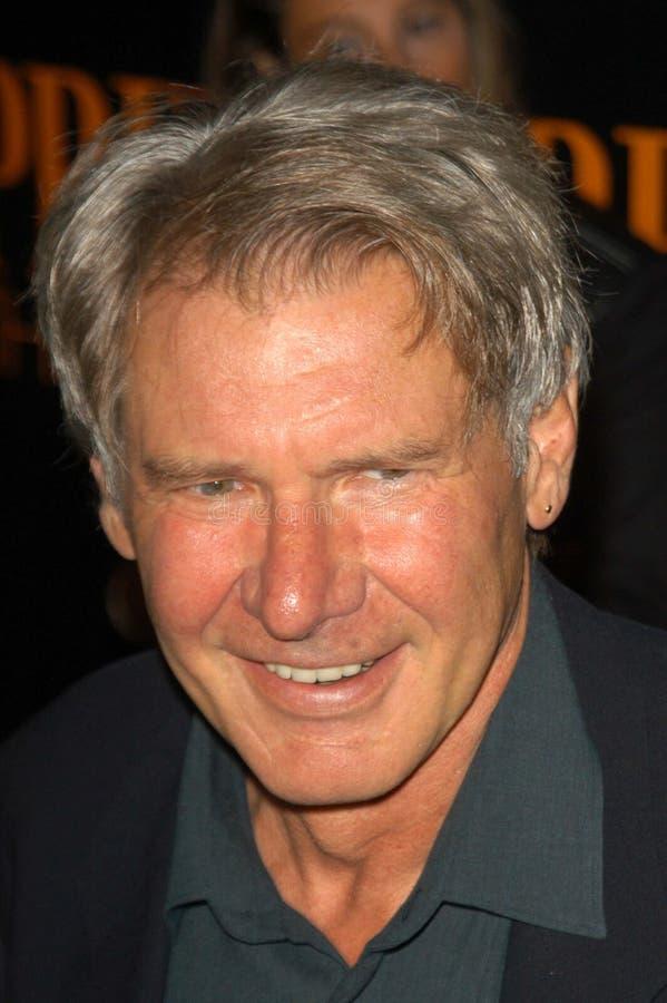 Harrison Ford στοκ εικόνα με δικαίωμα ελεύθερης χρήσης