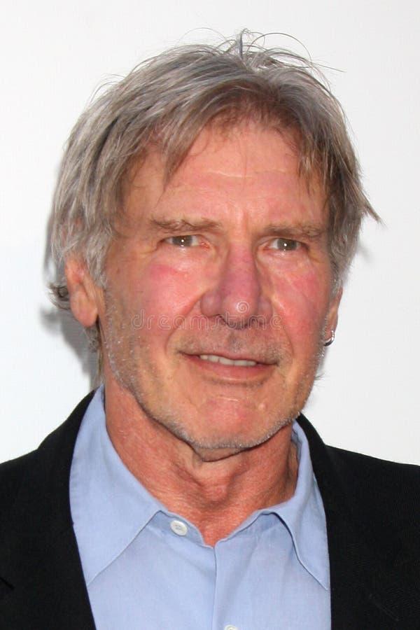 Harrison Ford obraz stock