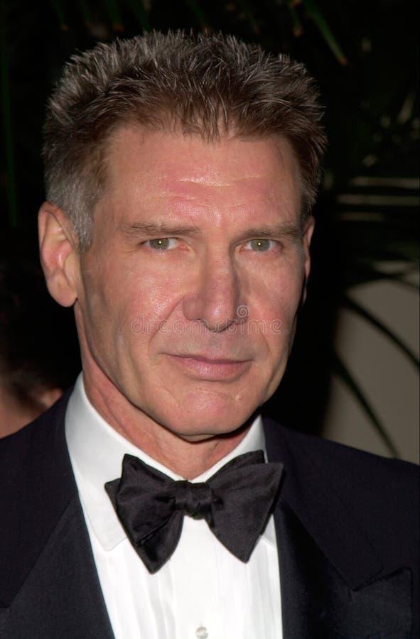 Harrison Ford lizenzfreies stockbild