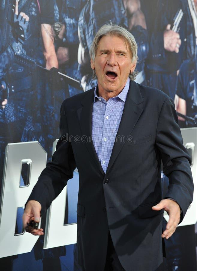 Harrison Ford photos stock