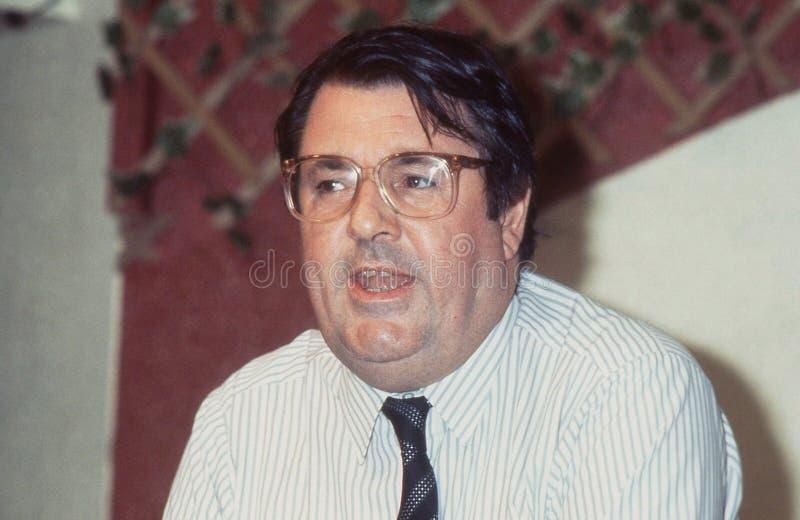 Harry Conroy stock image