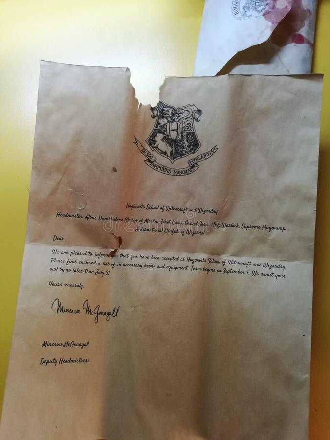 Harry Potter fotos de stock