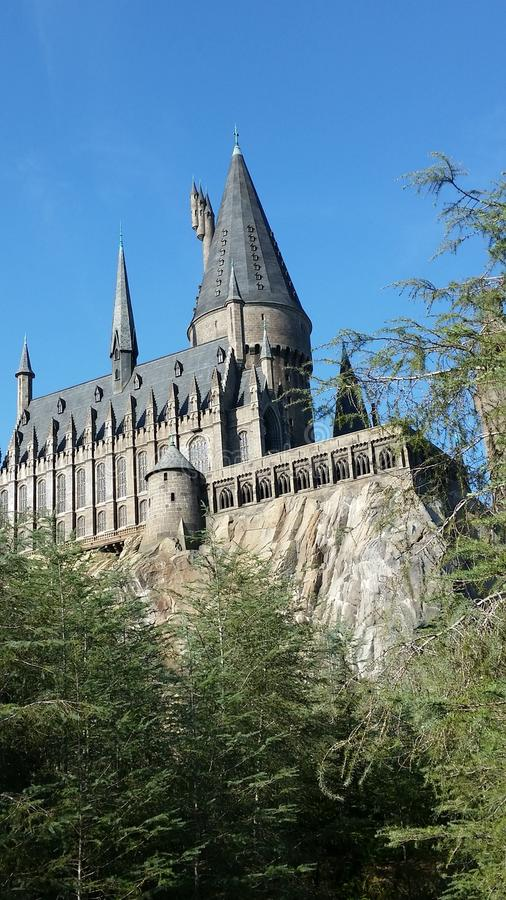 Harry Potter fotografie stock libere da diritti