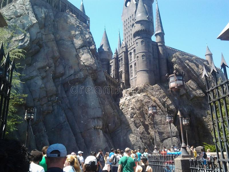 Harry Potter fotografia de stock
