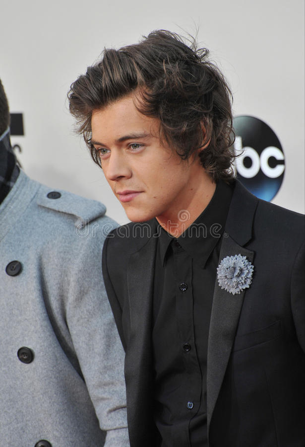 Harry Styles photos stock