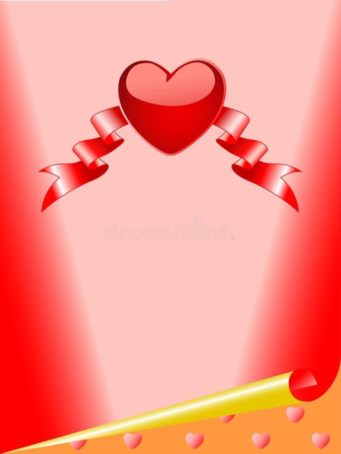 Download Hart vector illustratie. Illustratie bestaande uit groep - 10775966