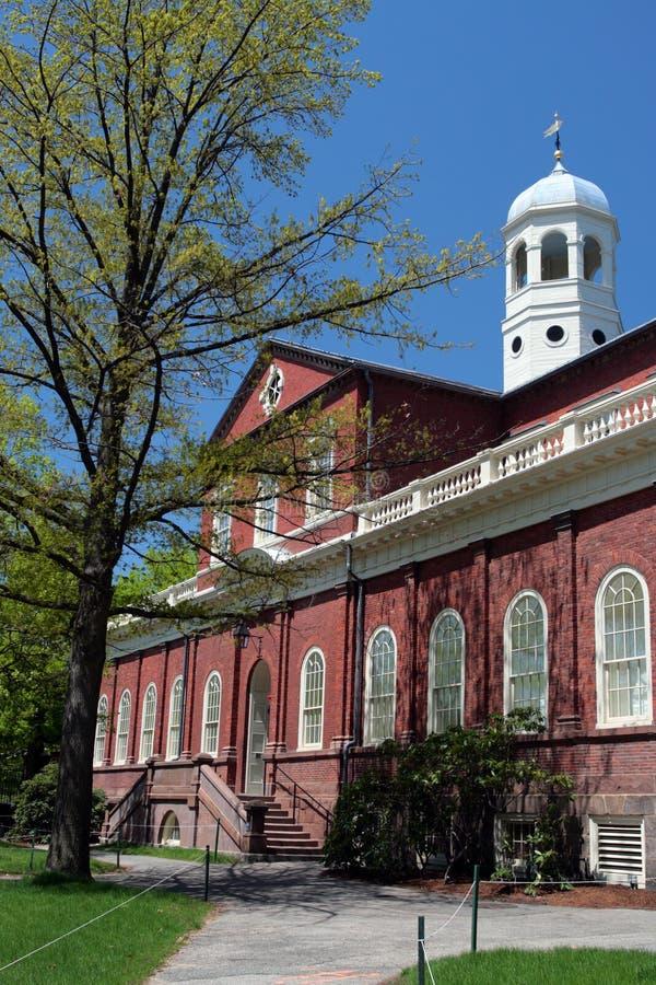 Download Harvard Square, Cambridge Royalty Free Stock Photos - Image: 10136818