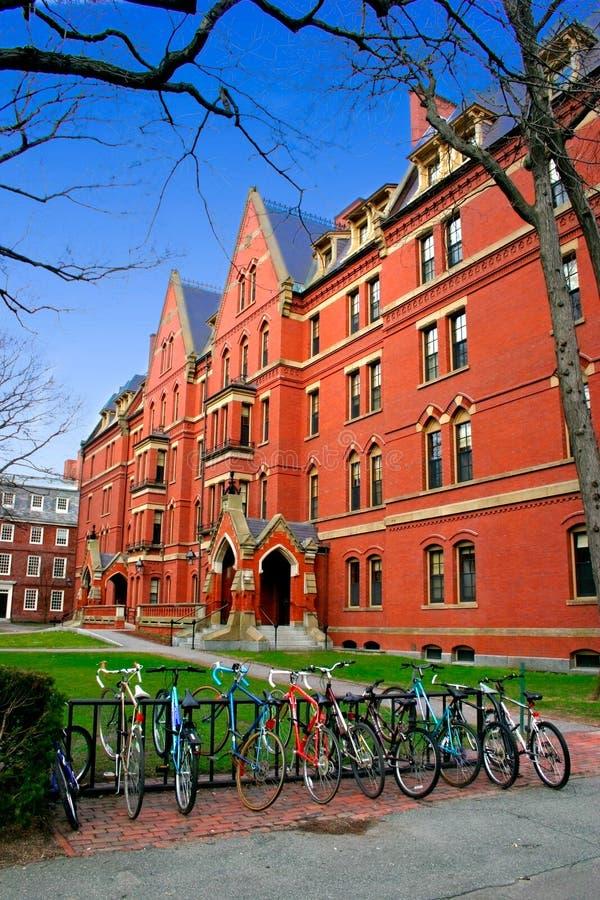 Free Harvard Square, USA Stock Photos - 1154283