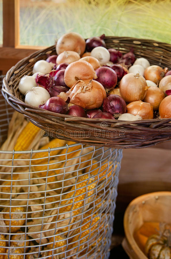 Download Harvest At Home Royalty Free Stock Images - Image: 21444969