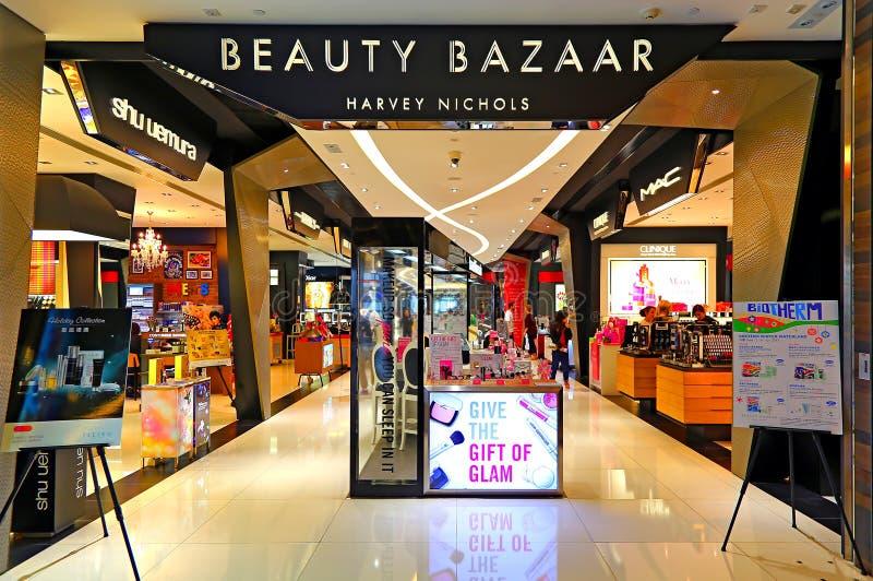 hong kong cosmetics brands