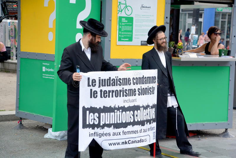 Hasidic ortodoks obraz royalty free