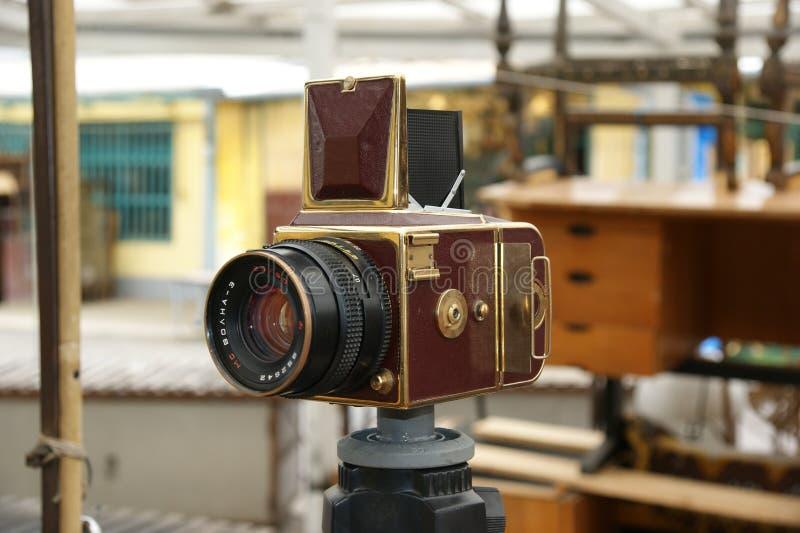 Hasselblad, золото стоковые фотографии rf