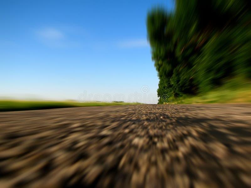 hastighet fotografering för bildbyråer