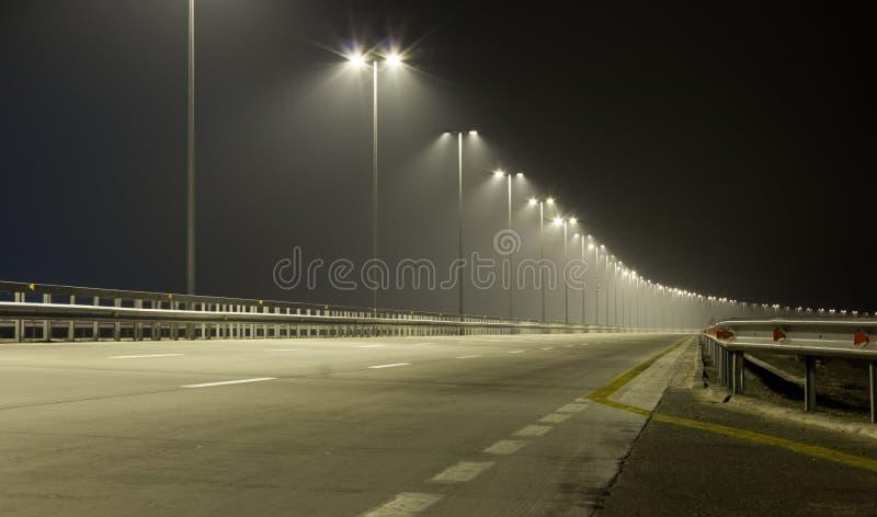 hastighetsspår royaltyfria bilder