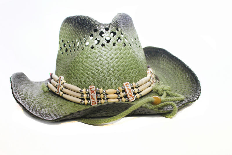 Hat royalty free stock photography