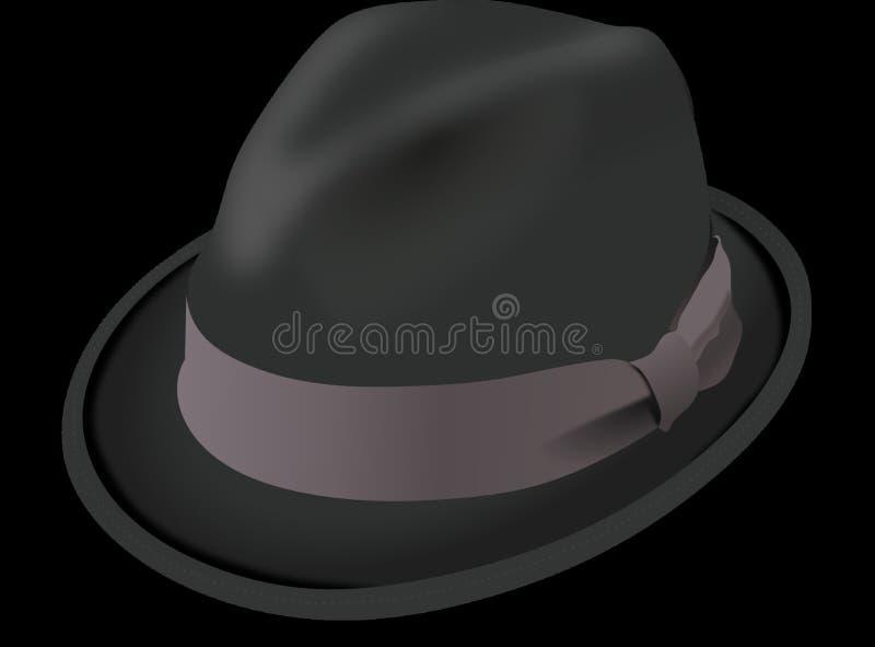 Hat, Headgear, Product Design, Fedora royalty free stock photo