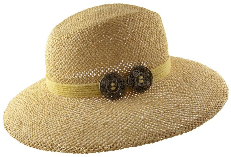 Hat, Headgear, Sun Hat, Beige royalty free stock images