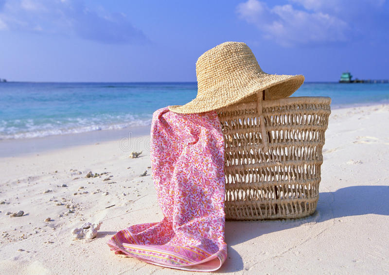 Download Hat On The Island Royalty Free Stock Photos - Image: 28802298