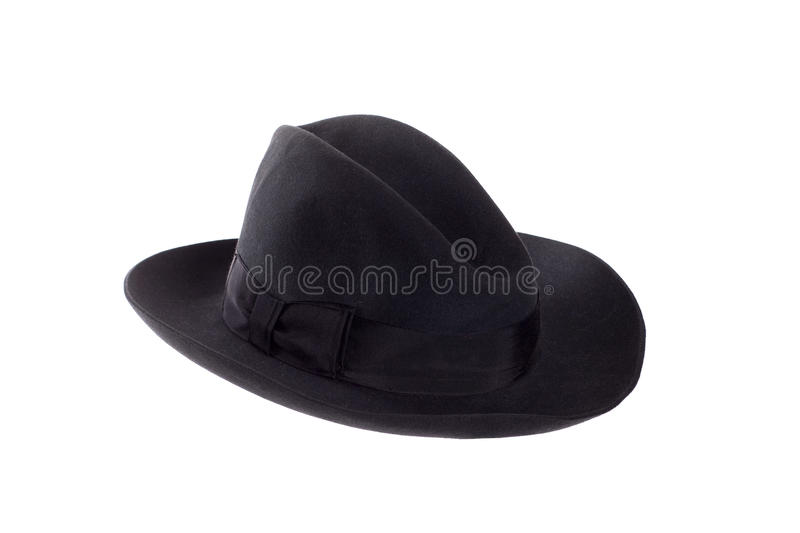 Hat isolated royalty free stock image