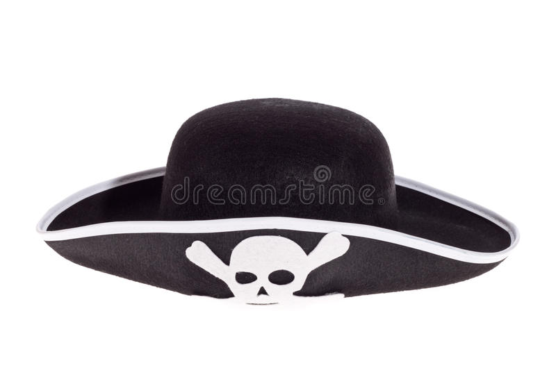 Download Hat Pirate Royalty Free Stock Images - Image: 17739139