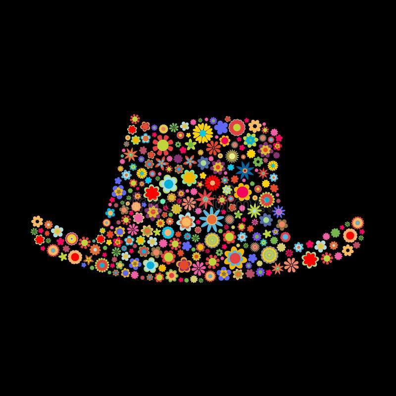 Free Hat Shape Royalty Free Stock Image - 7271986